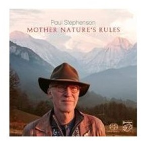 Paul Stephenson / Mother Nature's Rules  輸入盤 〔SACD〕