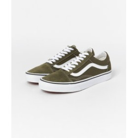 【URBAN RESEARCH:シューズ】VANS OLD SKOOL