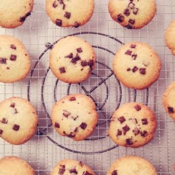 ごろっとチョコチャンククッキー 6枚