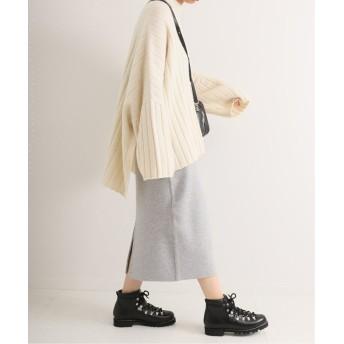 FRAMeWORK スムースタイトスカート