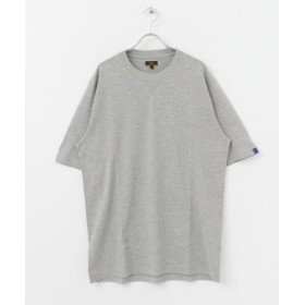 アーバンリサーチ FSC×LOOPWHEELER SHORT SLEEVE T SHIRTS メンズ GREY 4 【URBAN RESEARCH】