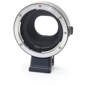 《良品》Canon マウントアダプターキヤノンEFレンズ-キヤノンEOS Mボディ用
