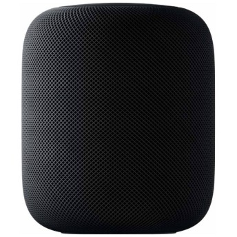 HomePod MQHW2J/A スペースグレー [Wi-Fi対応]