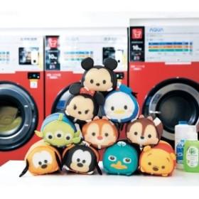 【ロングセラー!累計販売数15,000個達成】ポーチのような洗濯ネット/ディズニー ツムツム