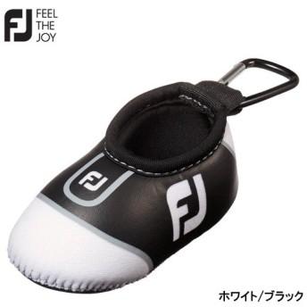 フットジョイ FJ シューズ型 ボール&グローブホルダー(FA19ACBGH-10)ボールケース