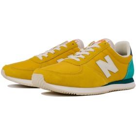 (NB公式)【ログイン購入で最大8%ポイント還元】 ユニセックス U220 HF (イエロー) スニーカー シューズ 靴 ニューバランス newbalance