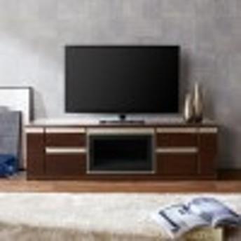 【完成品】収納力の高いテレビ台