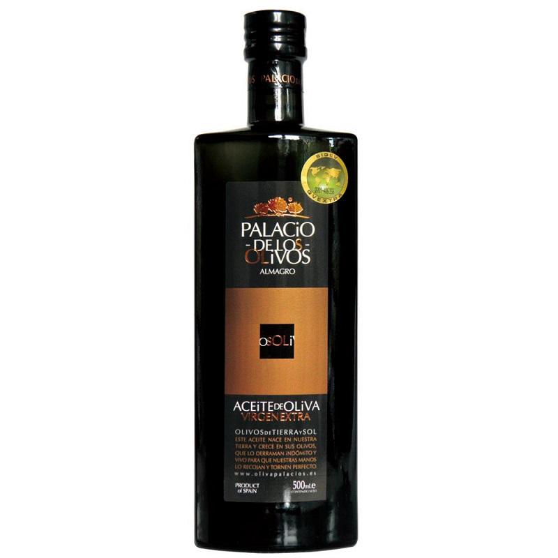 普羅西歐特級初榨橄欖油