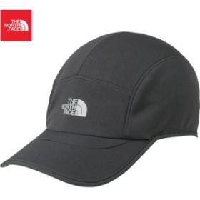 【ノースフェイス】THE NORTH FACE GTD Cap 【GTDキャップ】NN41771-K 男女兼用 ランニング 帽子 18FW