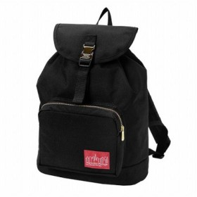 (Manhattan Portage/マンハッタン ポーテージ)Metal Parts Dakota Backpack/ユニセックス Black