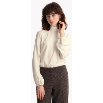 【Theory】先行販売 Shallow GGT Mock NK Top