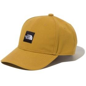 ノースフェイス THE NORTH FACE メンズ&レディース スクエアロゴキャップ Square Logo Cap カジュアル 帽子 キャップ