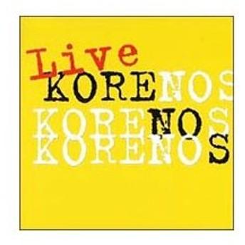 KORENOS/Live KORENOS
