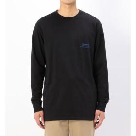 【ビショップ/Bshop】 【Reception】Haad Khom Beach 長袖Tシャツ MEN