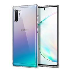 SGP / Spigen Galaxy Note 10 Plus Ultra Hybrid-防摔保護殼