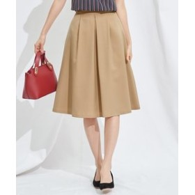 【any SiS:スカート】【洗える】サイドバックルポイント スカート