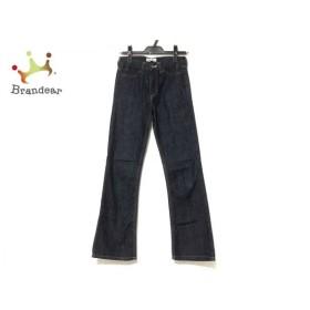 アクネジーンズ AcneJeans ジーンズ サイズ25/34 レディース ダークネイビー 新着 20190815