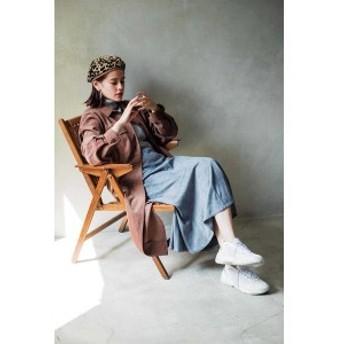 フリーズマート(Free's Mart)/◆フェイクスウェードマーメイドロングスカート