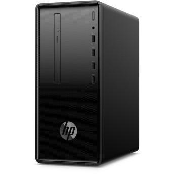 HP Desktop 190-0204jp モデレートモデル