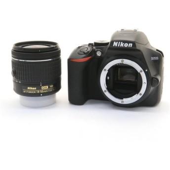 《美品》Nikon D3500 18-55VRレンズキット