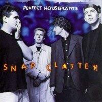 完全管家婆:誰是奇葩 Perfect Houseplants: Snap Clatter (CD)【LINN】