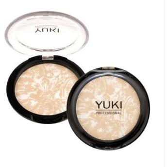 [YUKI ]ユキ プロフェッショナルエッセンスマーブルパウダーパクト/ユキ プロフェッショナルハイライトビーム