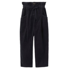 【MILKFED.:パンツ】CORDUROY HIGH WAIST PANT