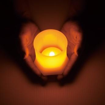灯-とぼり- LEDキャンドルランタン 匠み フェリシモ FELISSIMO【送料:450円+税】