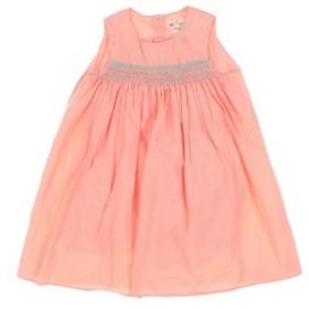bonpoint  / ボンポワン キッズ ワンピース 色:ピンク系 サイズ:2