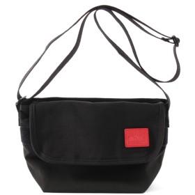 【マンハッタンポーテージ/Manhattan Portage】 CORDURA(R) Waxed Nylon Fabric Collection Casual Messenger Bag