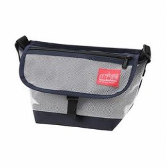 【Manhattan Portage:バッグ】Urban Mesh Casual Messenger Bag