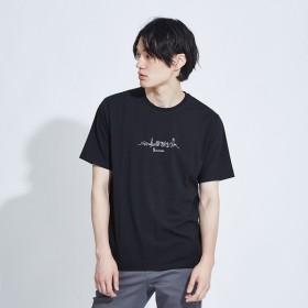 [マルイ] 【展開店舗限定】CityLine刺繍 半袖Tシャツ/アバハウス(ABAHOUSE)