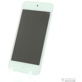 〔中古〕Apple(アップル) iPod touch 32GB (7th/2019 シルバー) MVHV2J/A〔08/15(木)新入荷〕