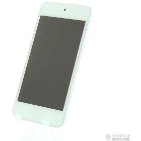 〔中古〕Apple(アップル) iPod touch 64GB (2015/シルバー) MKHJ2J/A〔08/15(木)新入荷〕