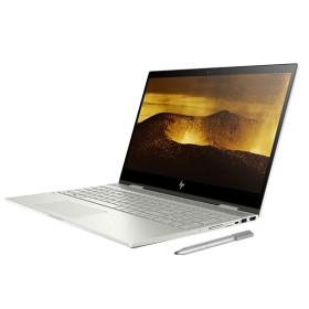 HP 4PC92PA-AAAA ナチュラルシルバー ENVY x360 15-cn0004TU [ノートパソコン 15.6型 Win10 Home コンバーチブル]