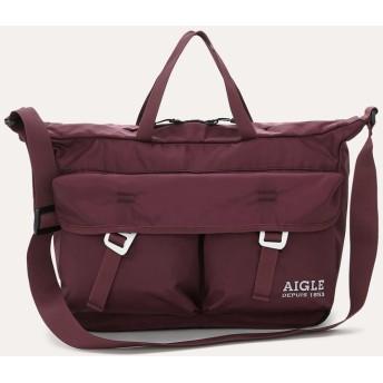 AIGLE メンズ フロックス (801) バッグ・小物