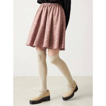 [merry jenny]Daisyジャカードスカート