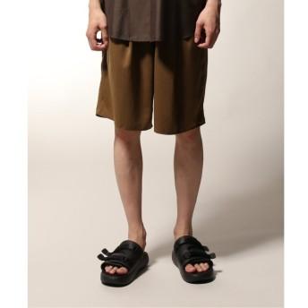 【ジャーナルスタンダード/JOURNAL STANDARD】 GENDERLESS / ジェンダーレス thick stitch shorts