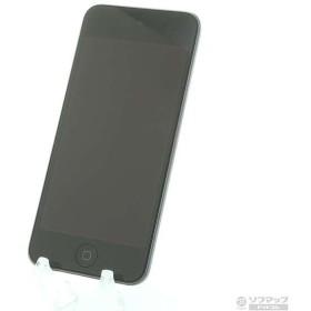 〔中古〕Apple(アップル) iPod touch 16GB (2015/スペースグレイ) MKH62J/A〔08/15(木)新入荷〕