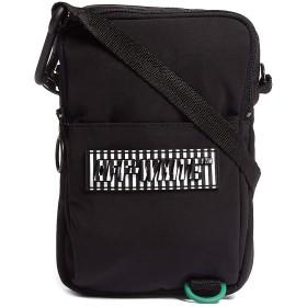 OFF-WHITE バッグ オフホワイト ショルダーバッグ PATCH HIP BAG(BLACK)【OMNA055R19C060211000】