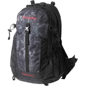 [コロンビア] ブルーリッジマウンテンブルー 30L バックパック PU8338 登山リュック ワンサイズ ブラック