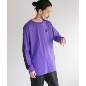 [マルイ]【セール】メンズTシャツ(Kappa×URBAN RESEARCH iD 別注long sleeve)/アーバンリサーチ(メンズ)(URBAN RESEARCH)