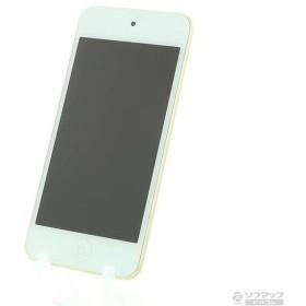 〔中古〕Apple(アップル) iPod touch 128GB (ゴールド) NKWM2J/A〔08/15(木)新入荷〕