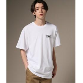 [マルイ] メンズTシャツ(KNOW WAVE/ノウウェーブ Created Out of Chaos Tシャツ)/ジャーナルスタンダード レリューム(メンズ)(JOURNAL STANDARD relume)