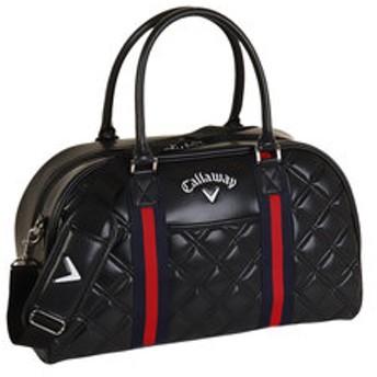 【Victoria Golf & mall店:スポーツ】ピーユー スポーツ ボストンバッグ 5919074 BK 19