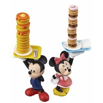 ミッキーマウス & ミニーマウス ミッキー & ミニーつむつむ