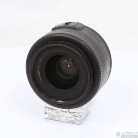 〔中古〕Nikon(ニコン) Nikon AF-S DX 35mm F1.8 G〔08/15(木)新入荷〕