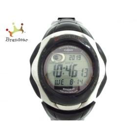 カシオ CASIO 腕時計 G-SHOCK G-2800B メンズ 黒  値下げ 20190920