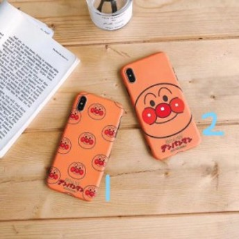 アンパンマンス マホケースiPhoneケース全機種対応ケースiPhone/7/8/plus iPhoneXR/X/XS ケース iPhoneXS max
