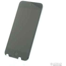 〔中古〕Apple(アップル) iPod touch 128GB (2015/スペースグレイ) MKWU2J/A〔08/15(木)新入荷〕
